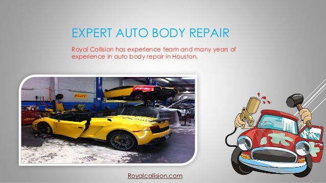 an introduction to the body repairman and an automotive painter This report shows the total market size for the automotive body, paint, interior & glass repair industry, comprised of total revenues of both public and private companies over the last five years (2012-2017) and current year estimates.