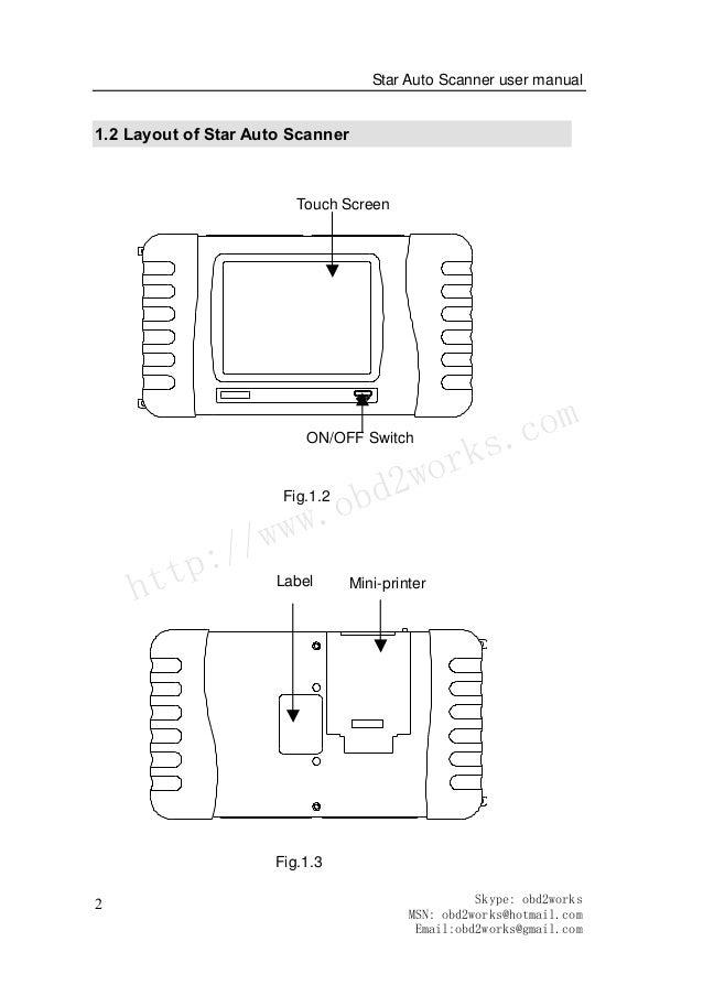 Autoboss v30 manual