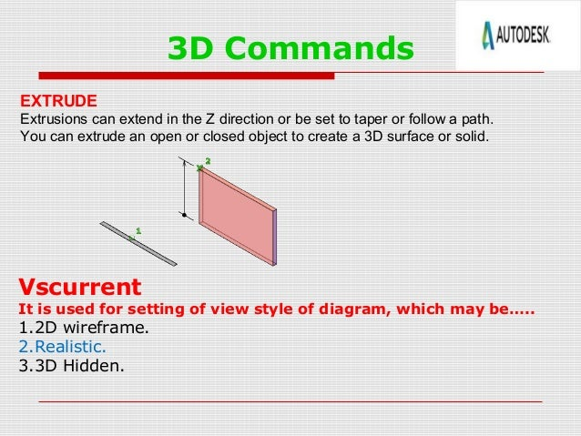 Auto cad mechanical project ppt by bittu kumar for Cad 3d free italiano