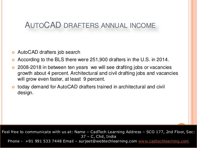 auto cad for-drafter-and-designers