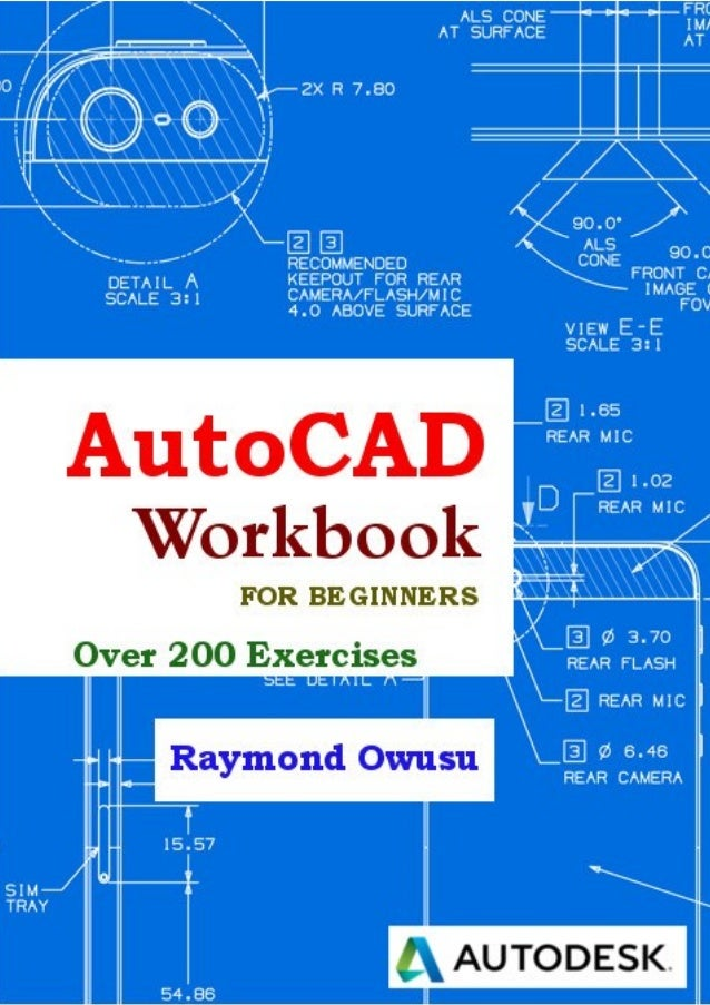 autocad 2010 3d tutorial for beginners pdf