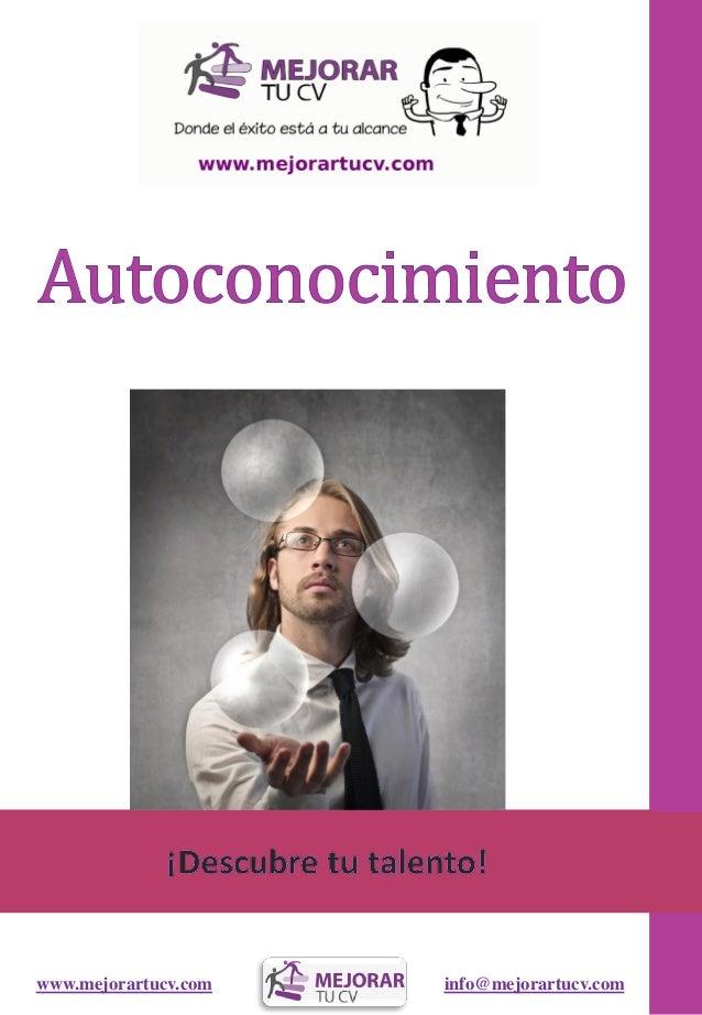 www.mejorartucv.com info@mejorartucv.com
