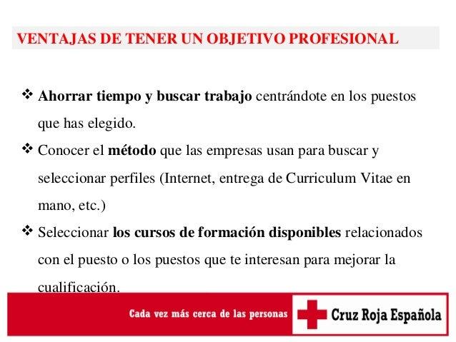 Autoconoimiento Carta Presentacion Y Cv