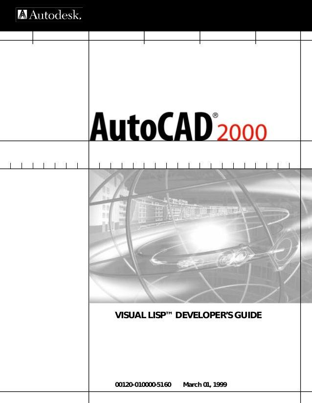autocad 2000 manual rh slideshare net manual autocad 2000 español gratis manual de autocad 2018 pdf