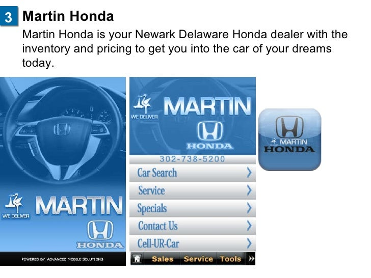 Toyota Dealers In Delaware >> Auto Dealers Use Mobile Apps to Connect With Their Customers