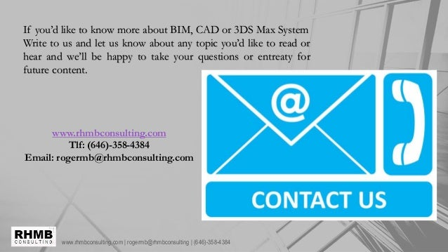www.rhmbconsulting.com | rogermb@rhmbconsulting | (646)-358-4384 www.rhmbconsulting.com Tlf: (646)-358-4384 Email: rogermb...