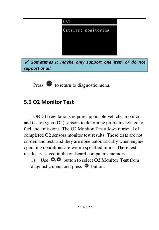 Autodiagnosticobd com users manual of mb880 code reader