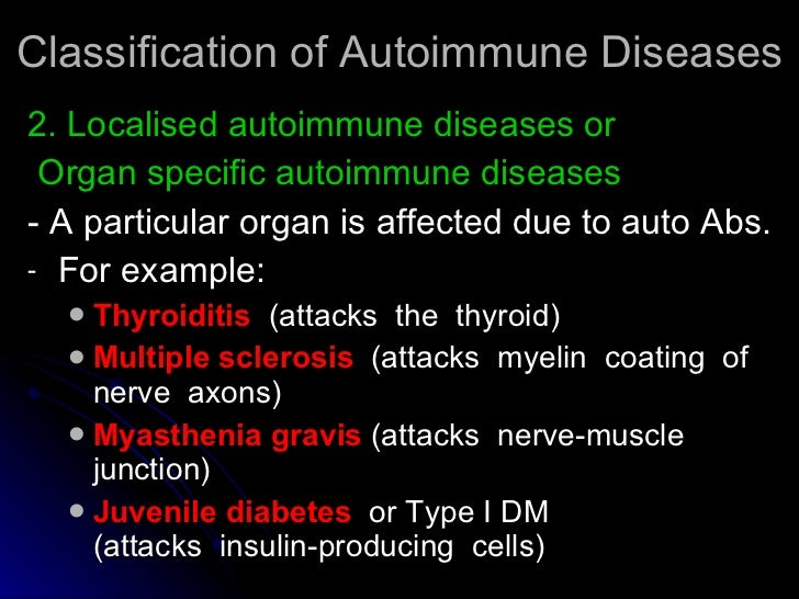 autoimmune diseases essay Graves' disease research papers examine the autoimmune disease that affects the thyroid gland, resulting in hyperthyroidism and an enlarged thyroid.