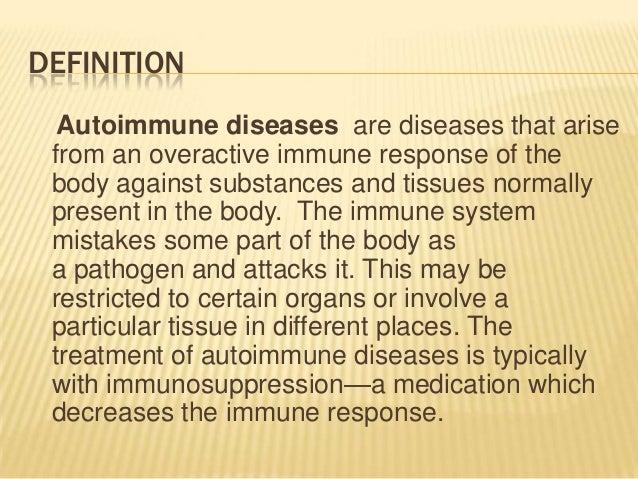 autoimmune diseases, Skeleton