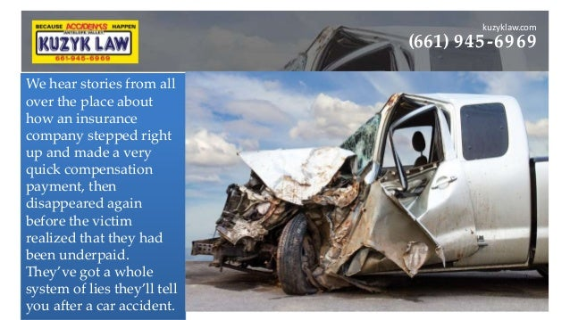 Car Insurance Goes Up After Accident