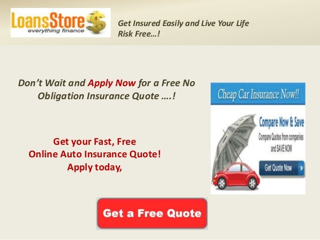 Car Insurance Quote Without Personal Details: Auto Insurance Quotes With SR22, Cheap SR22 Car Insurance