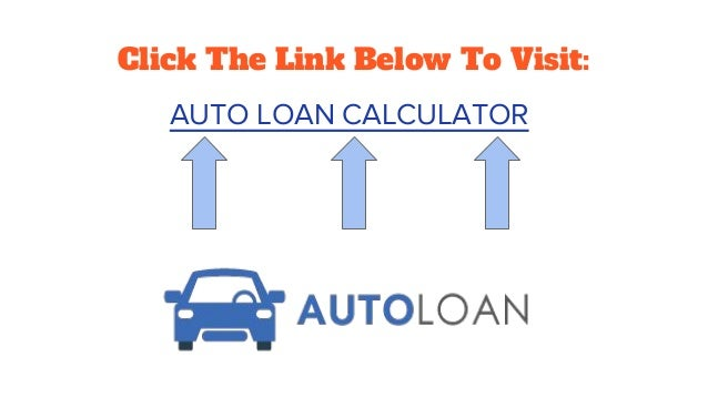 Auto car loan calculator uae 13