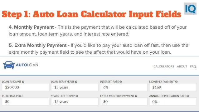 pay loan calculator