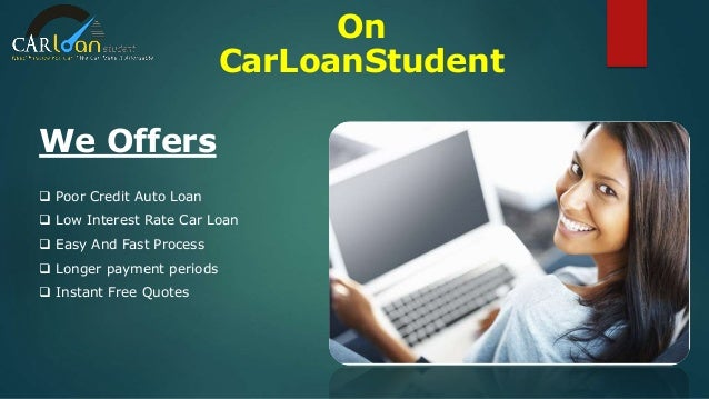 Loans 4 Bad Credit Online!