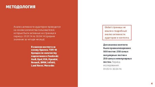 Анализ активности аудитории проводился на основе количества пользователей, которые были активные на странице в период с 01...
