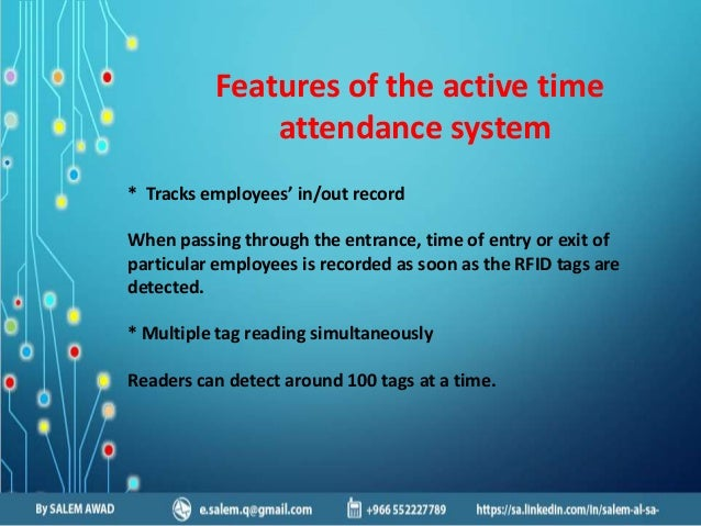 library attendance monitoring system Title: college attendance management system -- application projects home page :   cse videos : .
