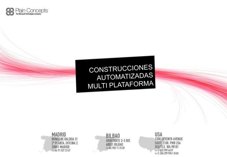 VICENÇ GARCÍA ALTÉSDevelopment AdvisorPlain Conceptsvigarcia@plainconcepts.comhttp://geeks.ms/blogs/devnettips@vgaltes