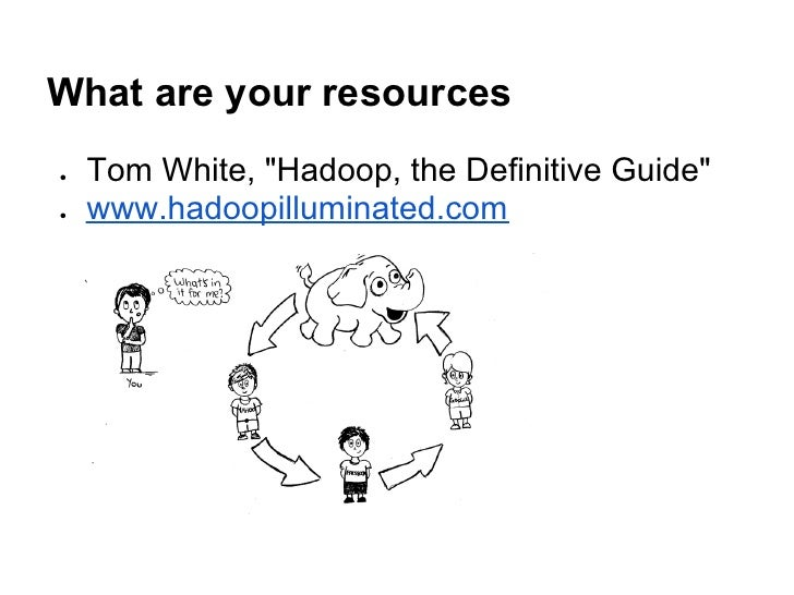 Hadoop: The Definitive Guide - Tom White - Google Books