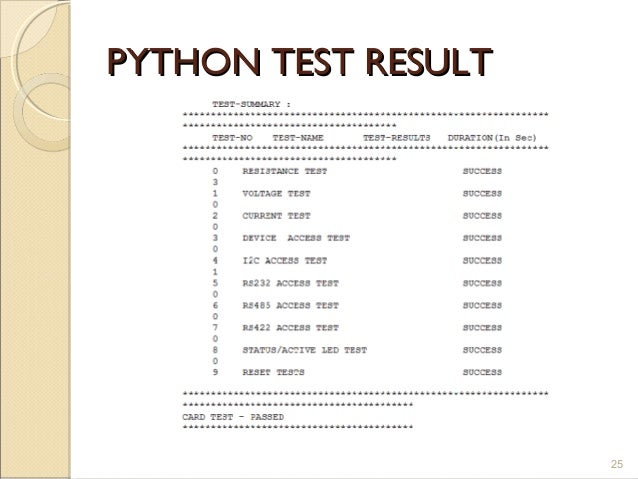 Build A Selenium Python Test Suite From Scratch Using Unittest