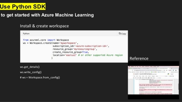 Tune your model better with Automated Machine Learning