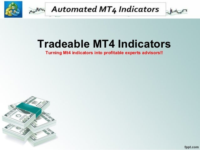 Best Tradeable MT4 Indicators, relative strength indicator (RSI)