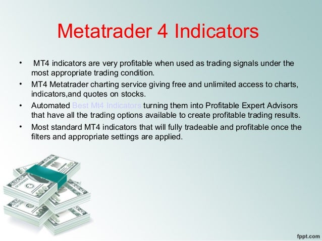 Best Tradeable Mt4 Indicators Relative Strength Indicator Rsi