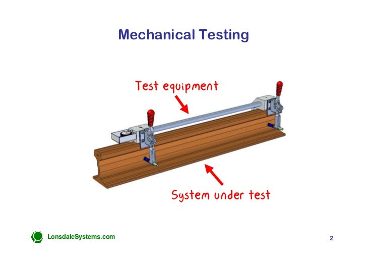 Automating Software Testing - Myths, Benefits and Tools Slide 2