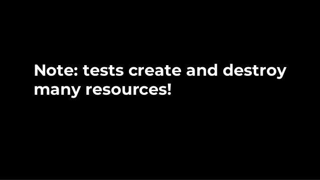 """Integration tests: test multiple """"units"""" work together."""