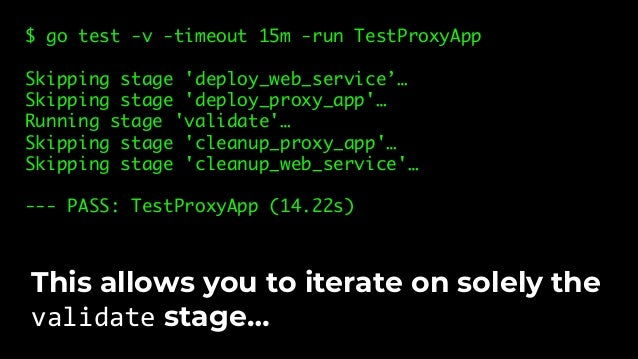 """func deployWebService(t *testing.T) { opts := configWebServiceOpts(t) test_structure.SaveTerraformOptions(t, """"/tmp"""", opts)..."""