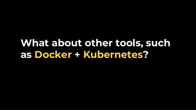 $ cd examples/docker-kubernetes $ docker build -t gruntwork-io/hello-world-app:v1 . Successfully tagged gruntwork-io/hello...