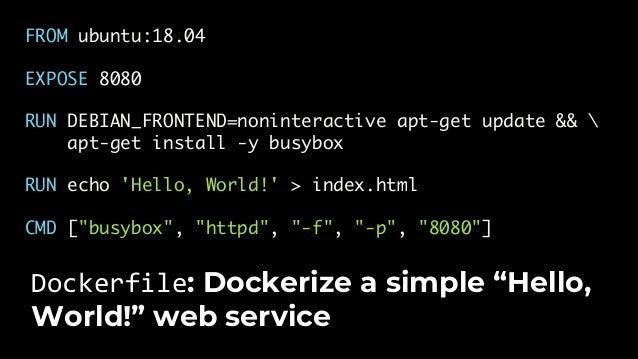 infrastructure-as-code-testing-talk └ examples └ modules └ test └ hello_world_app_test.go └ docker_kubernetes_test.go └ RE...