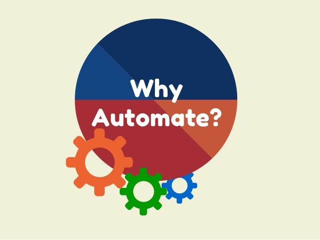 Automated Web Testing and Open Source Tools Slide 3