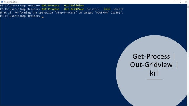 Writing help for powershell modules
