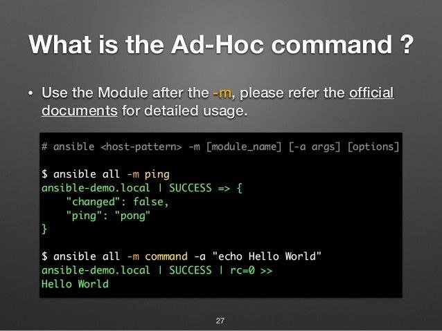 Automate with Ansible basic (2/e, English)