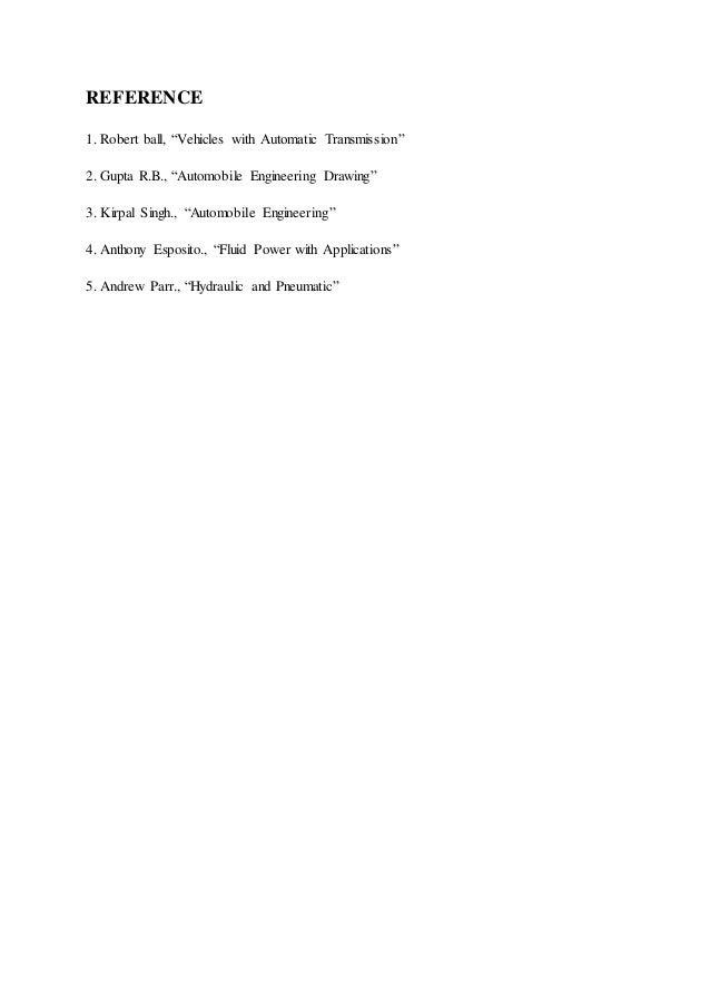 andrew parr hydraulics and pneumatics pdf