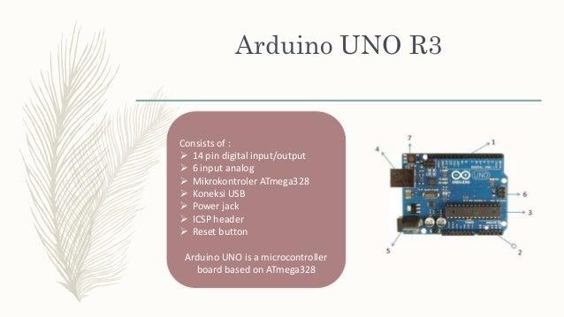 Automatic DC Fan Using Arduino