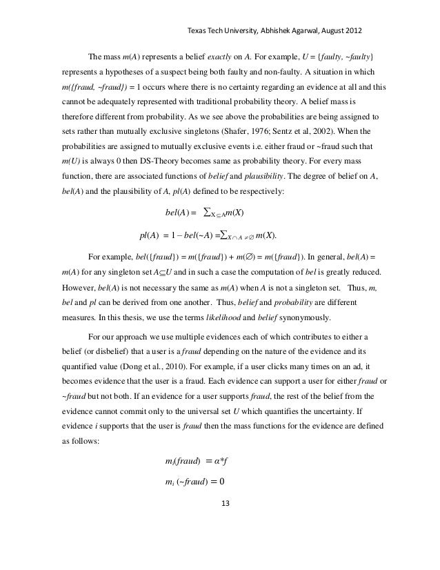 example of process analysis essays