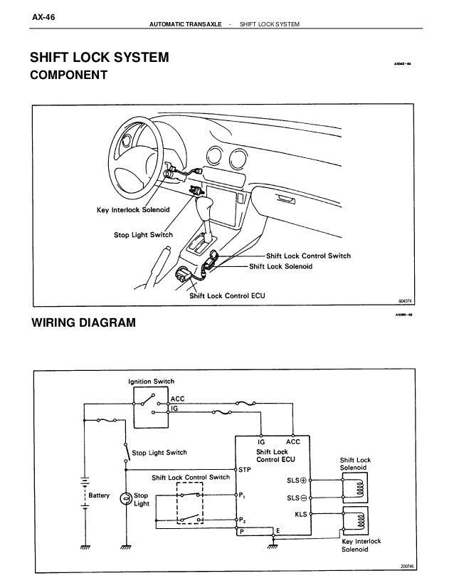 Automatic Transaxle
