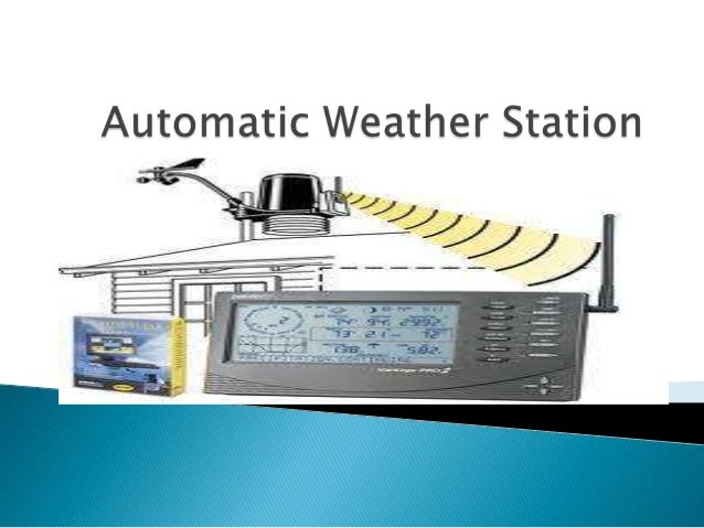     SGM automatic weather station is an automated version of the traditional weather station, either to save human labor...