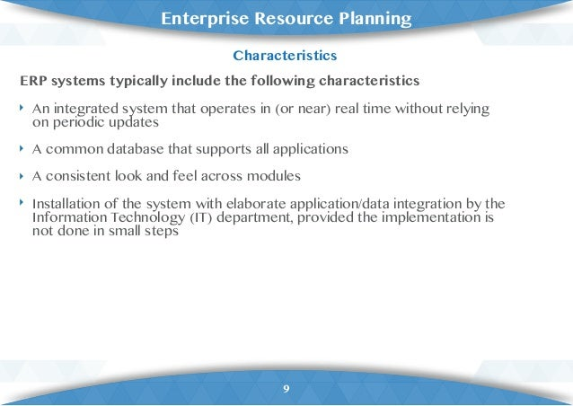 Automating The Future Of Finance A Peek Into Erp Amp Payroll