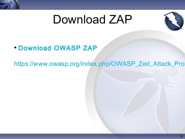 Automating Web Application Security Testing With Owasp Zap