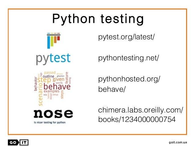 QA Automation Battle: Java vs Python vs Ruby [09.04.2015]