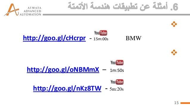  http://goo.gl/cHcrpr - 15m:00s  BMW   http://goo.gl/oNBMmX –  1m:50s  http://goo.gl/nKz8TW - 5m:20s 15