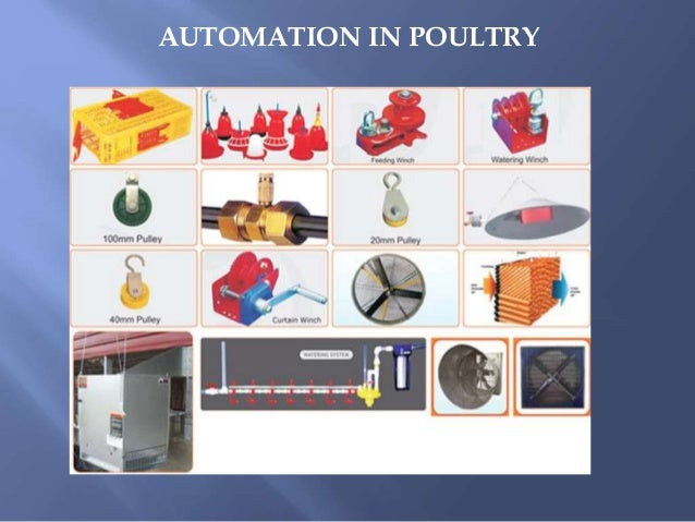 Cages Manufacturer, Poultry Equipments in India Slide 2