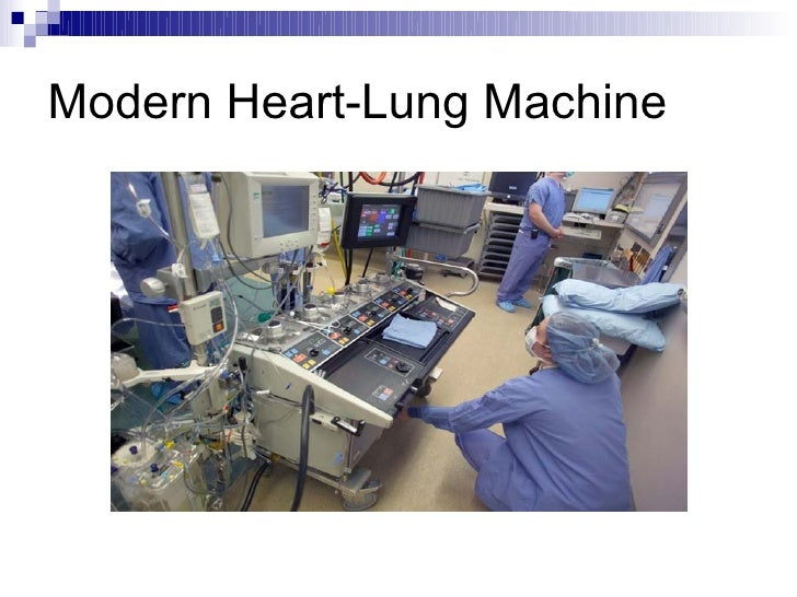 Image result for heart lung machine
