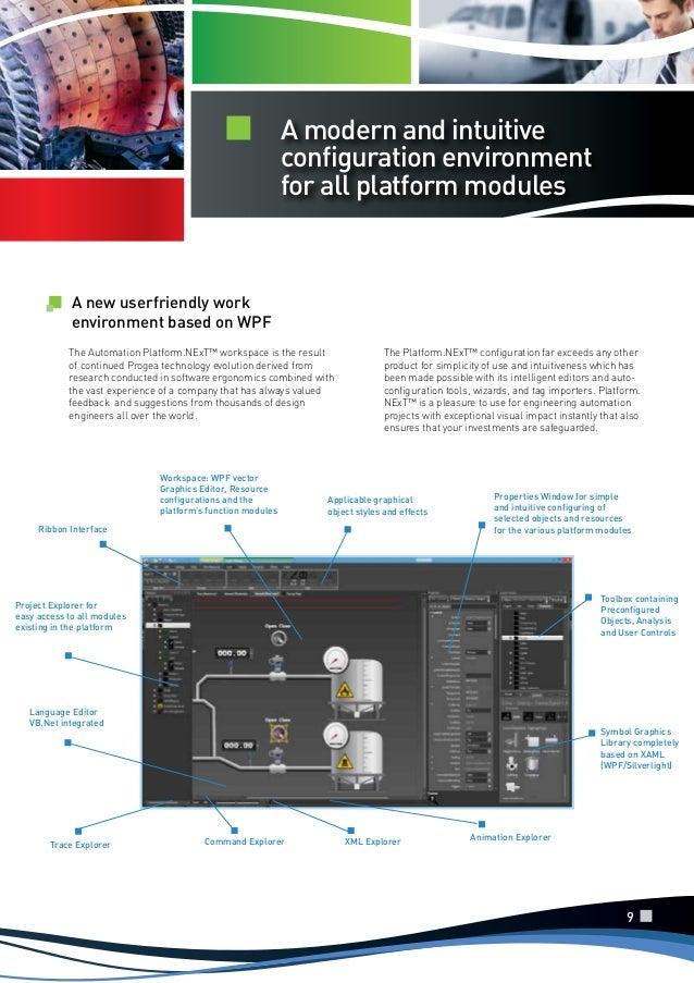 Automation Platform NExT™ Eng