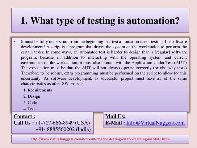 selenium automation interview questions