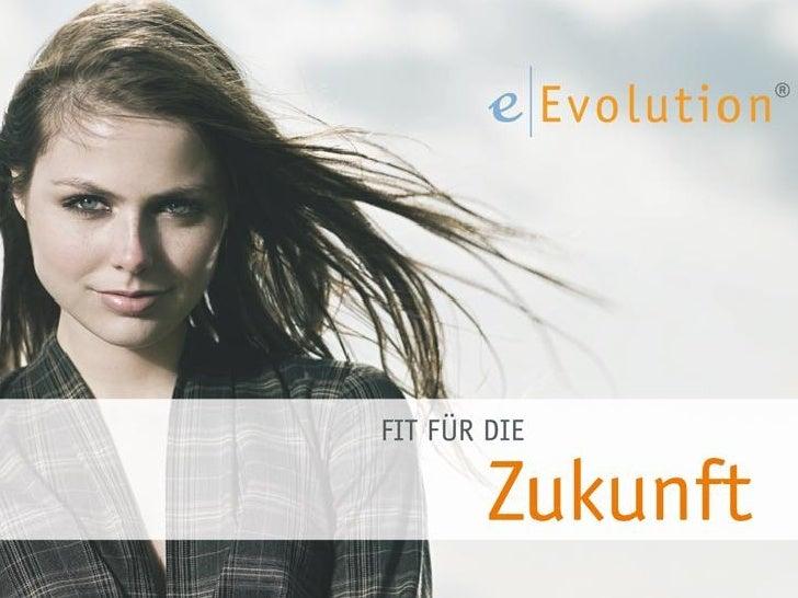 Überschrift  Automatische Katalogerstellung mit  eEvolution und catShop