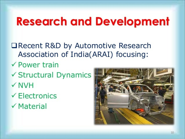 auto industry environment Auto parts research brief sasb's industry brief provides evidence for the material sustainability improved environmental management of auto parts.