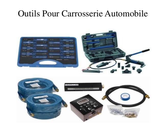 Outils Pour Carrosserie Automobile